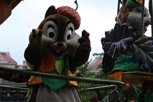 Séjour merveilleux au Disneyland Hôtel  - Page 5 Img_5812