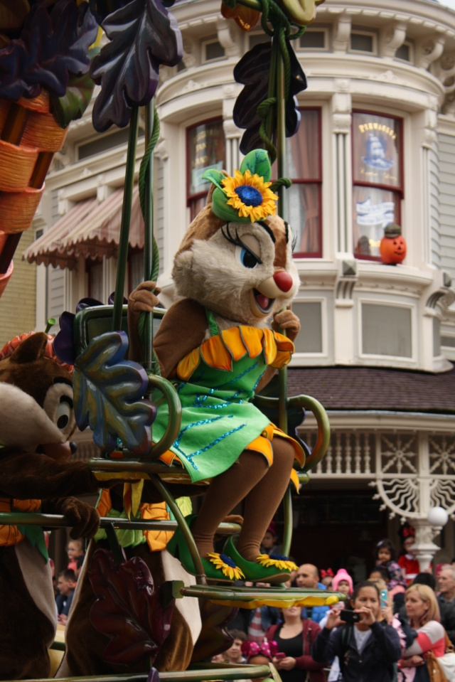 Séjour merveilleux au Disneyland Hôtel  - Page 5 Img_5813