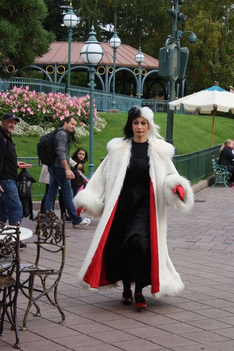 Séjour merveilleux au Disneyland Hôtel  - Page 5 Img_5816