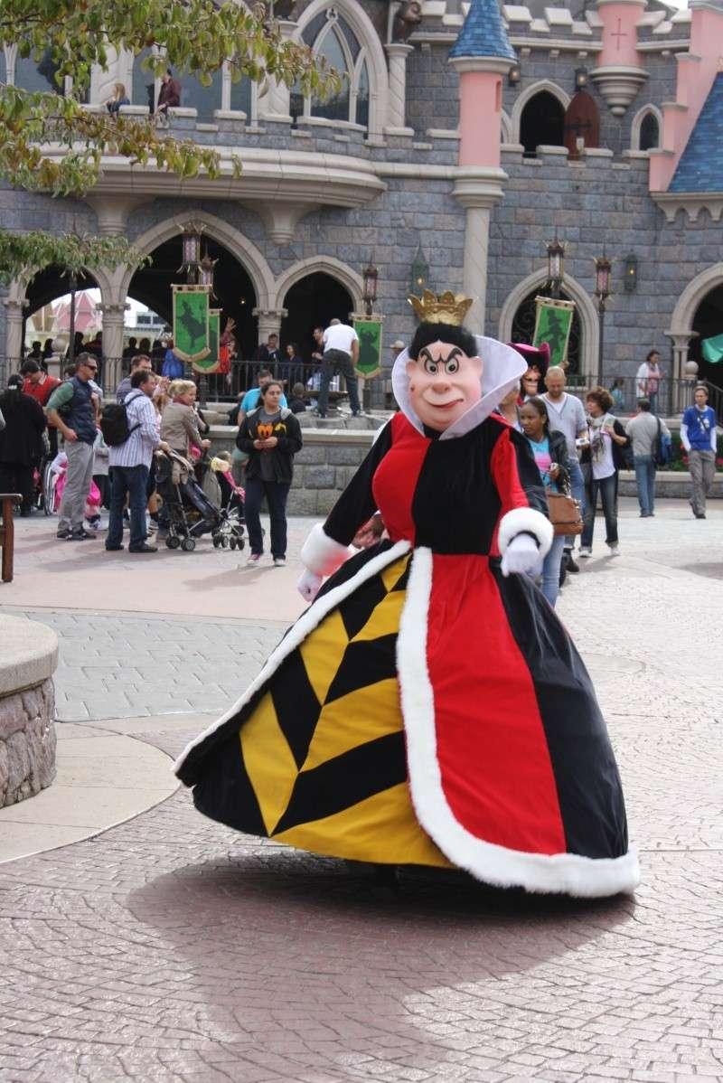 Séjour merveilleux au Disneyland Hôtel  - Page 5 Img_5817