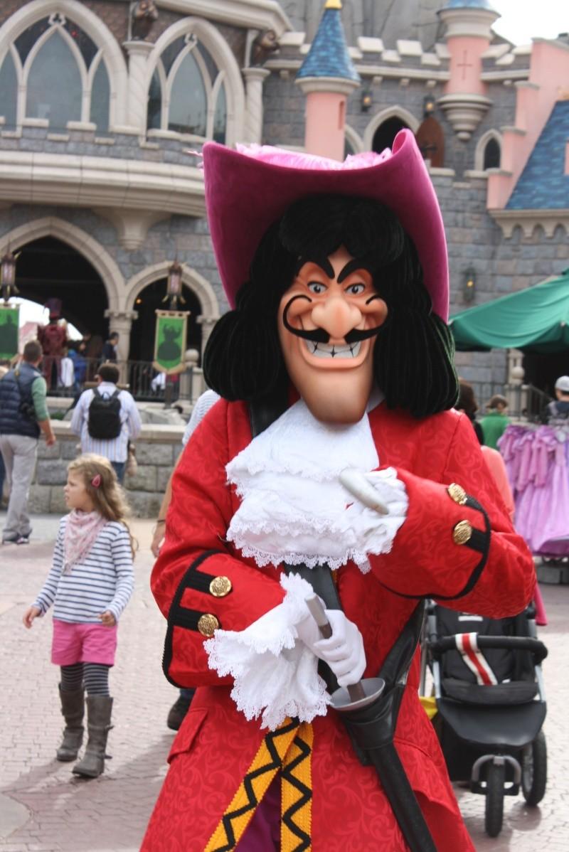 Séjour merveilleux au Disneyland Hôtel  - Page 5 Img_5818