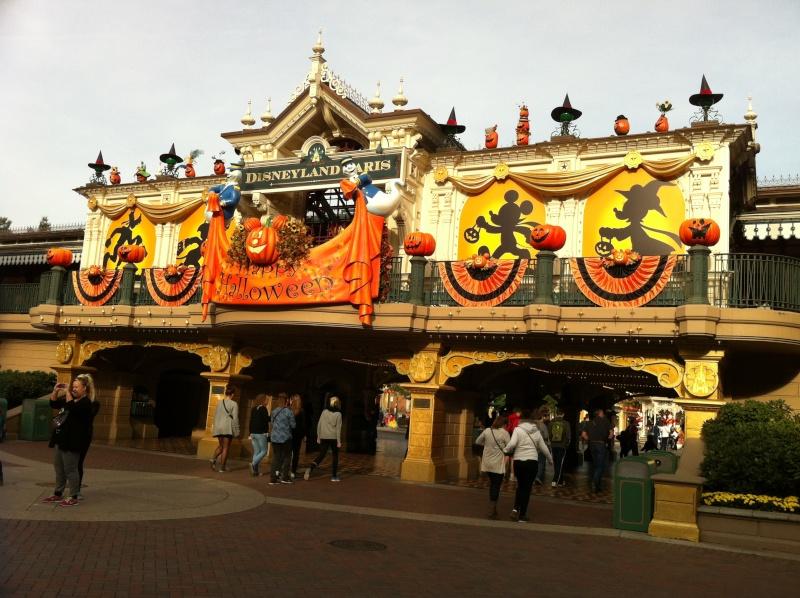 Séjour merveilleux au Disneyland Hôtel  Img_5915