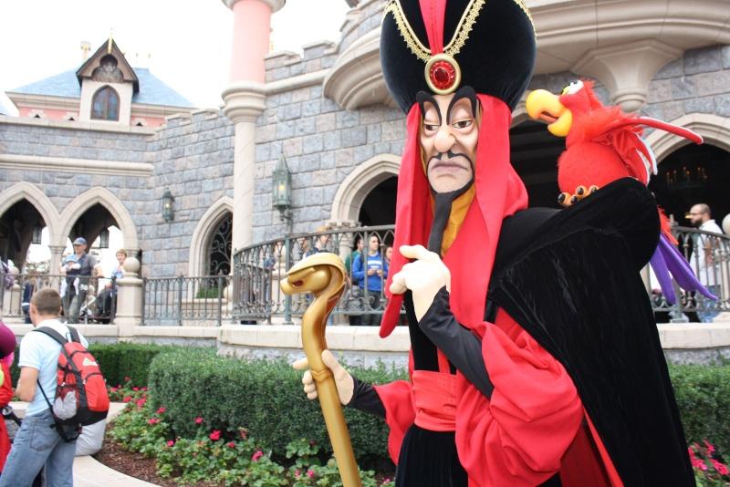 Séjour merveilleux au Disneyland Hôtel  - Page 6 Img_6015
