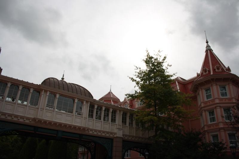 Séjour merveilleux au Disneyland Hôtel  - Page 6 Img_6018