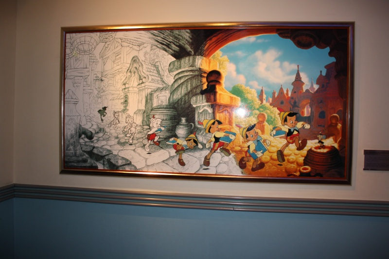 Séjour merveilleux au Disneyland Hôtel  - Page 6 Img_6022