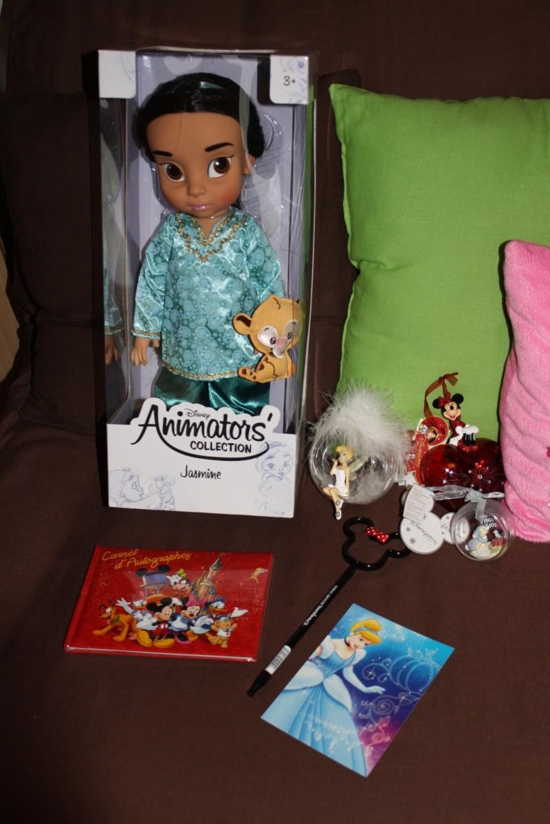 Séjour merveilleux au Disneyland Hôtel  - Page 6 Img_6025