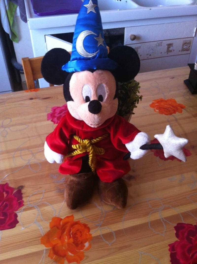 Nos trouvailles Disney dans les vide-greniers - Page 14 Photo113