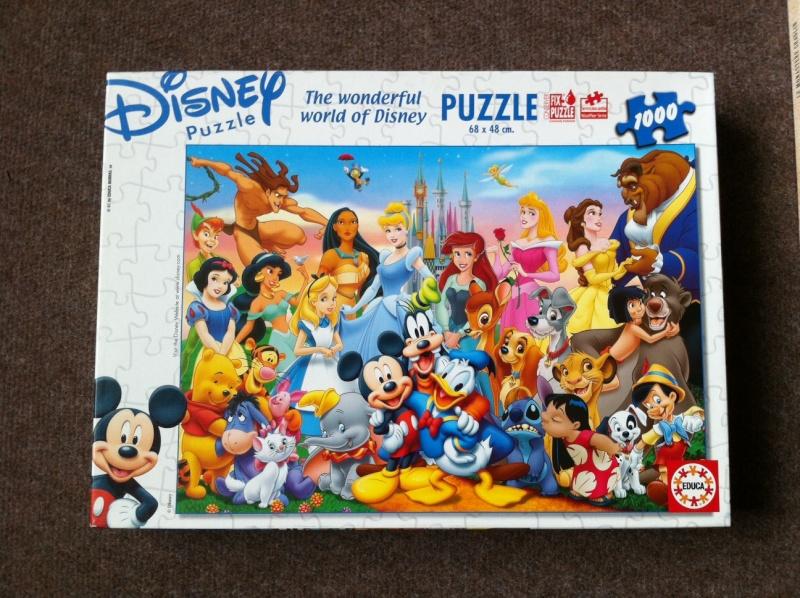 Nos trouvailles Disney dans les vide-greniers - Page 12 Photo_76