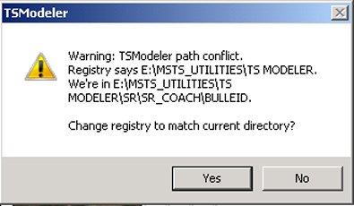 Installing Train Sim Modeller on Windows 7 64 bit. Tsm_wa10