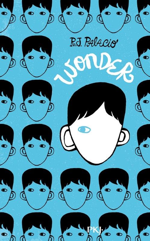 [Palacio, R. J.] Wonder Wonder10