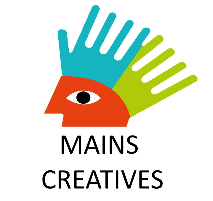 Mains Créatives