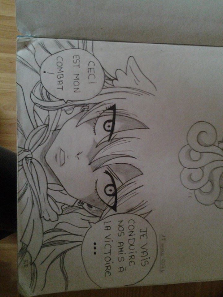 Mes dessins Mavis10