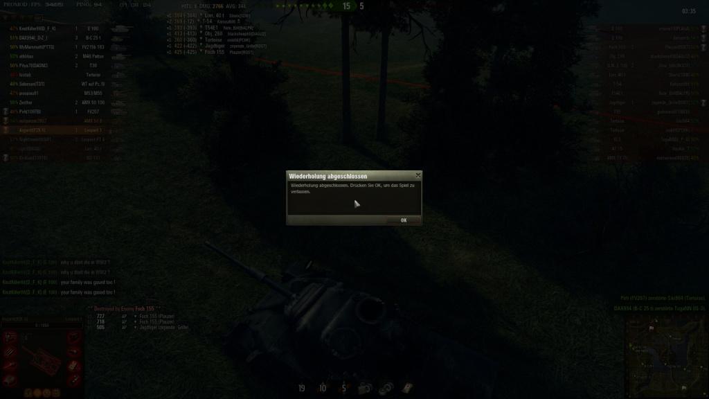 Die Assis sterben nicht aus :-( Shot_076