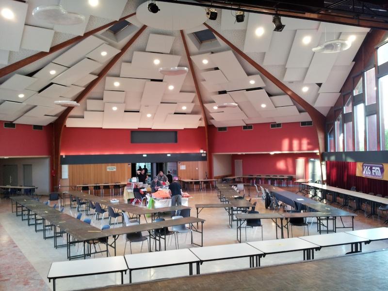 Expo à Longvic (Bourgogne) les 29 et 30 mars. 20140310