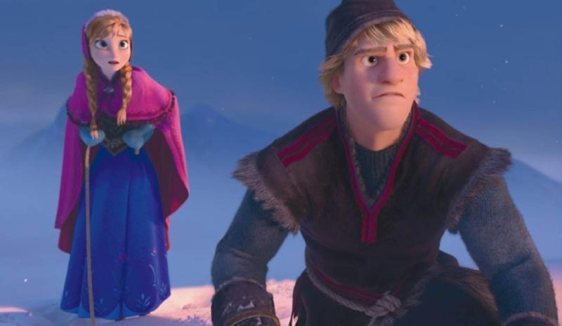 La Reine des Neiges [Walt Disney - 2013] - Page 21 Tumblr18