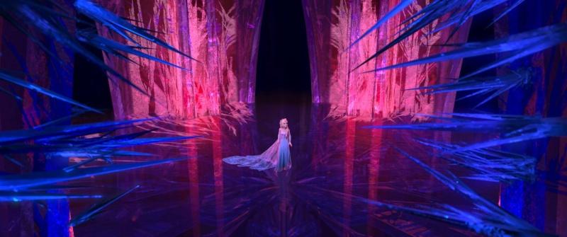 [Walt Disney] La Reine des Neiges (2013) - Sujet d'avant-sortie - Page 20 12682410