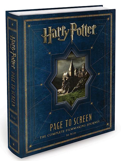 La saga Harry Potter  8xphne10