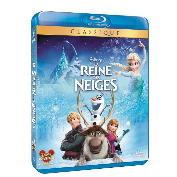 Les jaquettes DVD et Blu-ray des futurs Disney - Page 20 Blu-ra12