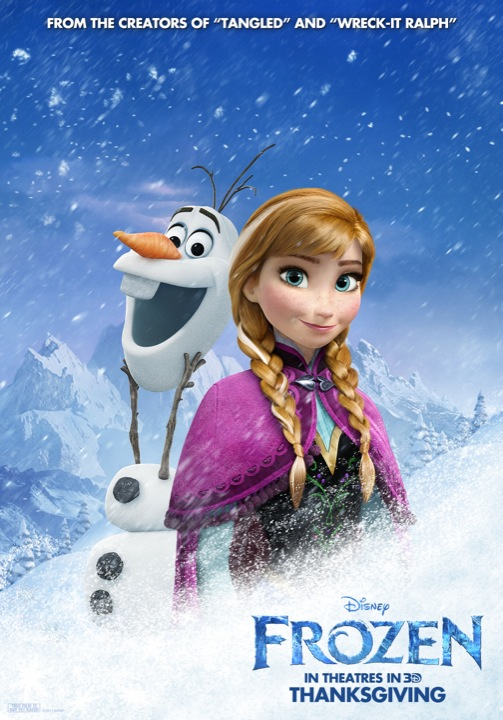 [Walt Disney] La Reine des Neiges (2013) - Sujet d'avant-sortie - Page 20 Fro_do10