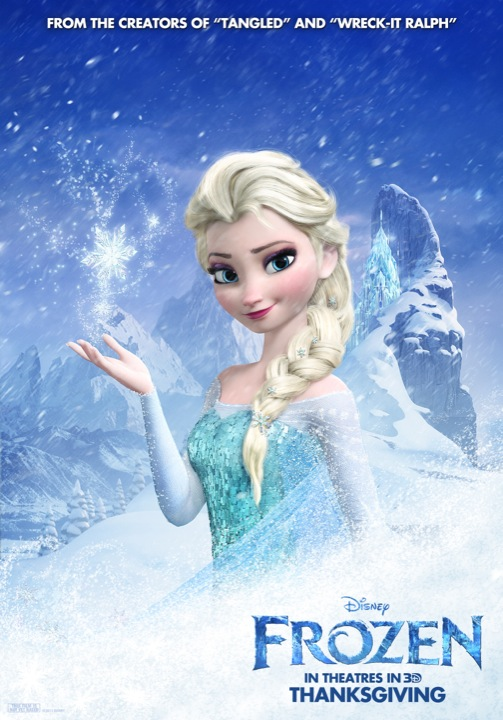 [Walt Disney] La Reine des Neiges (2013) - Sujet d'avant-sortie - Page 20 Fro_do11