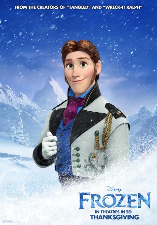 [Walt Disney] La Reine des Neiges (2013) - Sujet d'avant-sortie - Page 20 Fro_do12
