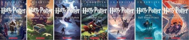 La saga Harry Potter  Harry-14