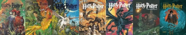 La saga Harry Potter  Harry-16