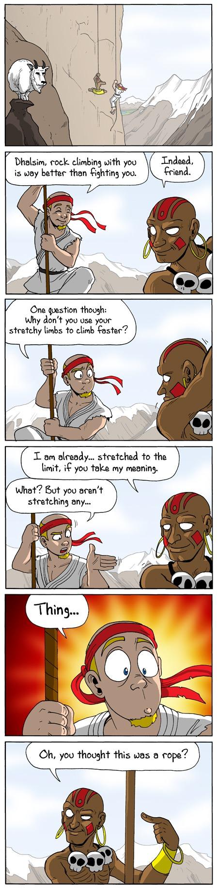 Images humoristiques ayant lien avec le jeu vidéo - Page 4 Ag97ox10
