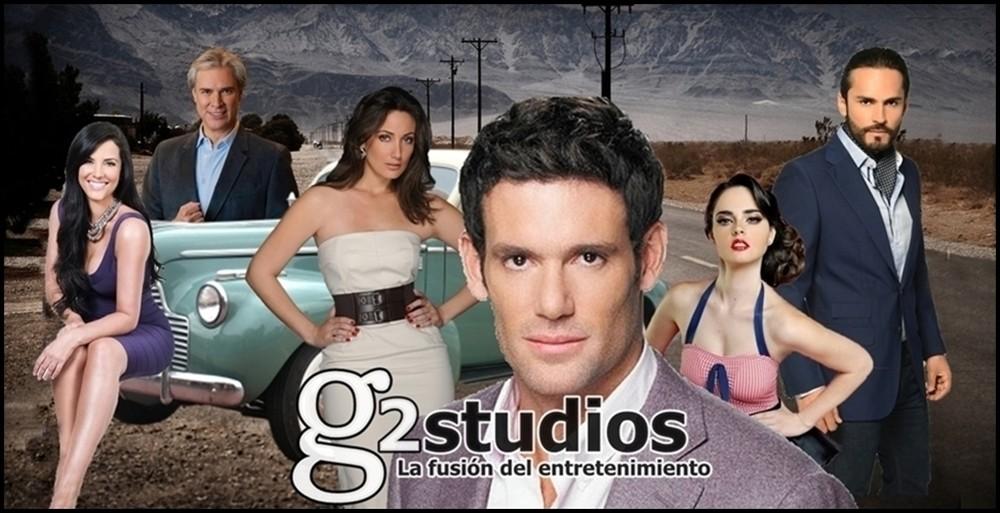 G2 STUDIOS