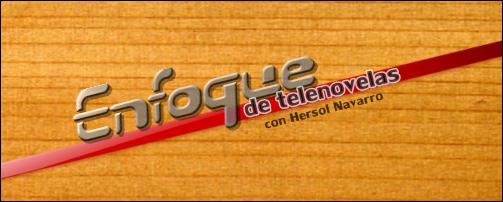 Enfoque de telenovelas