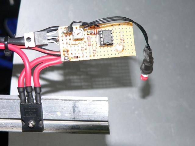Améliorer un BMS commercial P1160210