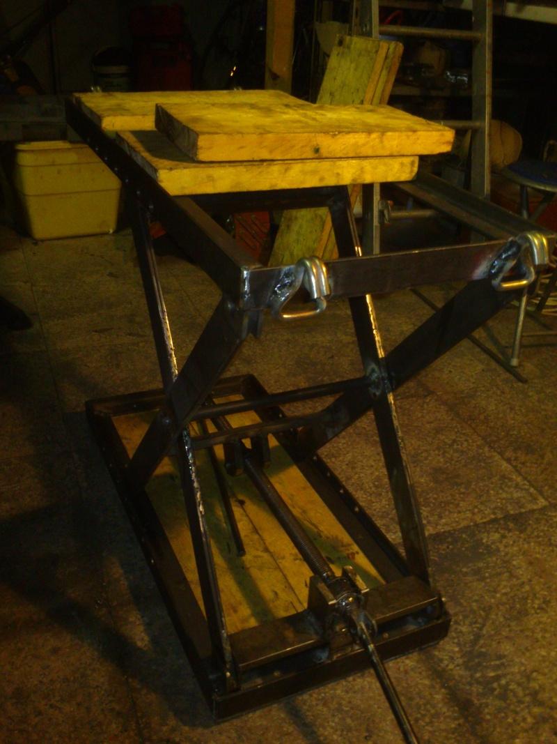 Fabriquer sa chaise de levage Dsc_0010