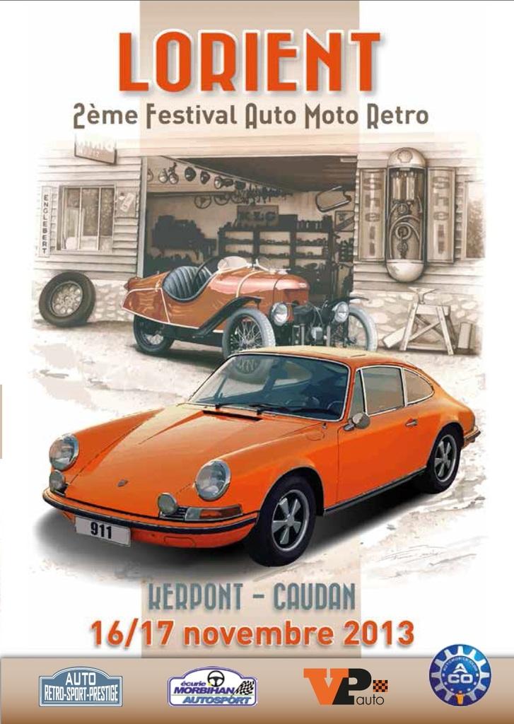 2e Festival Auto Moto Retro de Lorient le 16 et 17 novembre Ob_06a10
