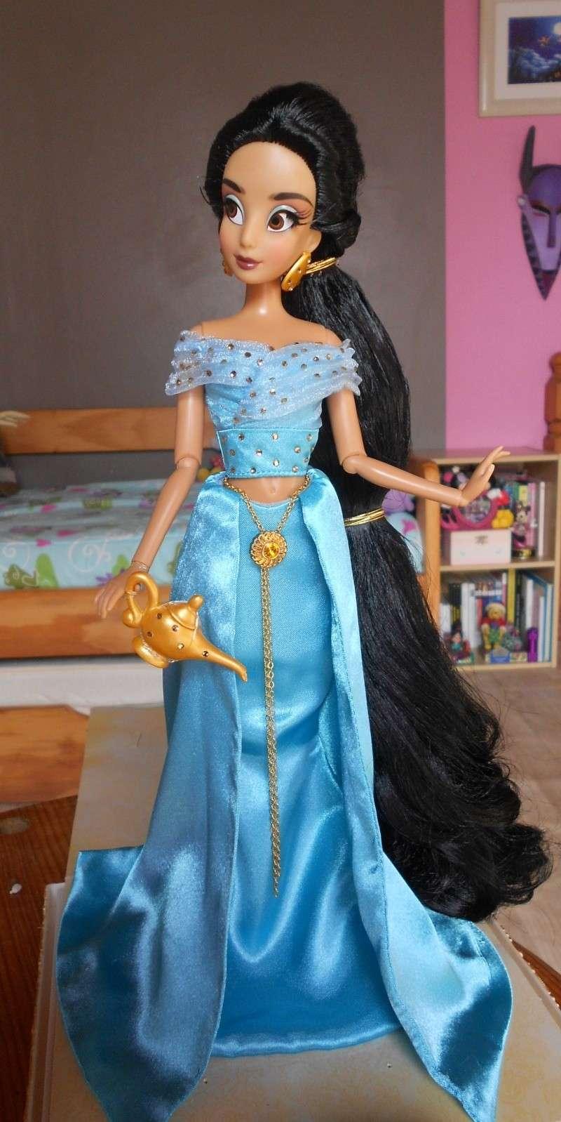 Disney Princess Designer Collection (depuis 2011) - Page 5 Dscn4214