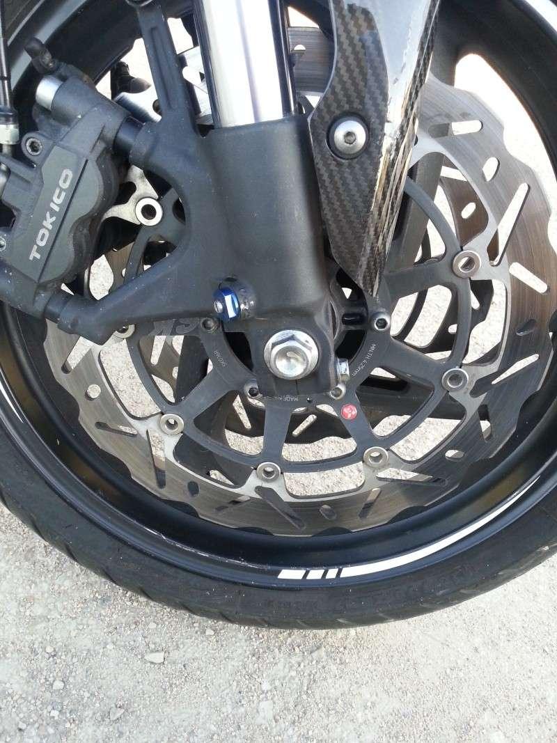 [VDS] Disques frein avant Braking SK Oversize 330 mm 20140414