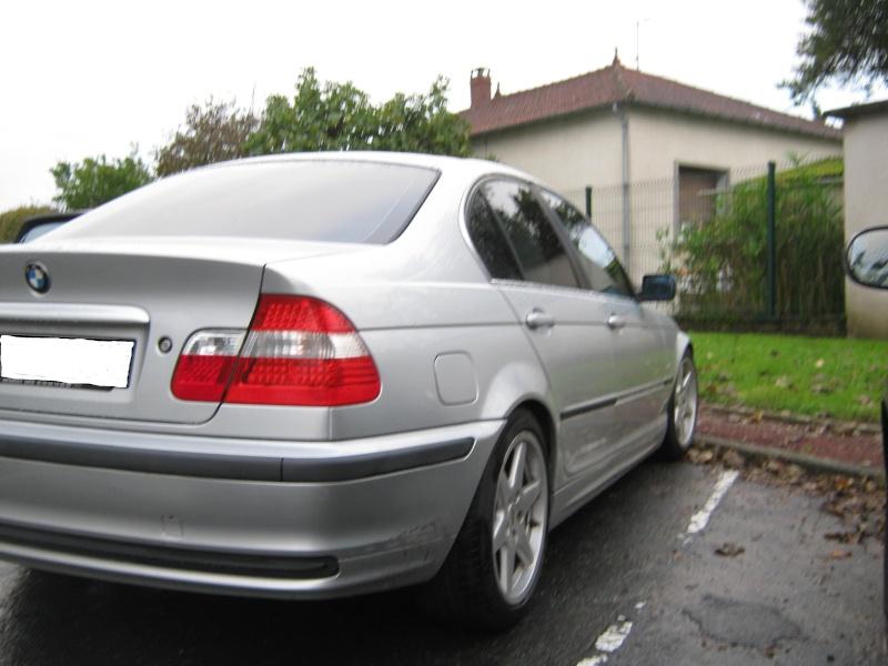 BMW 323i E46  323i11