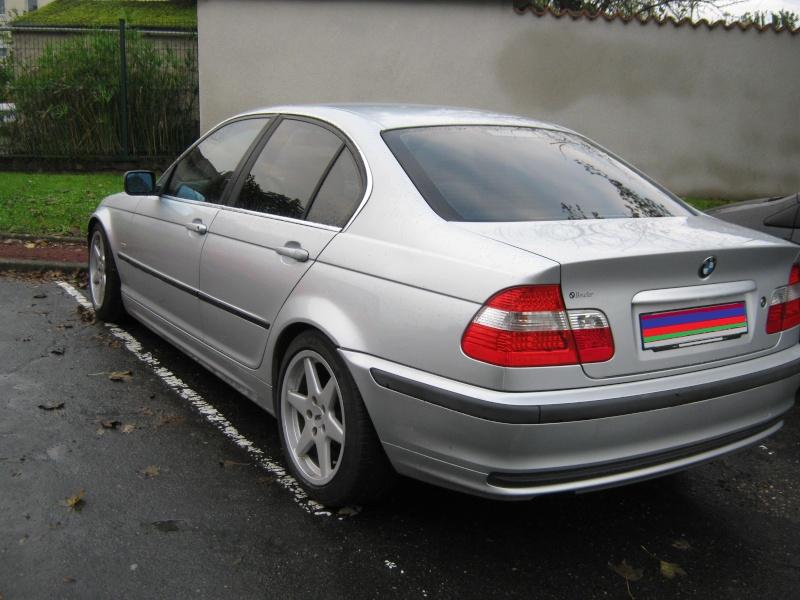 BMW 323i E46  323i110