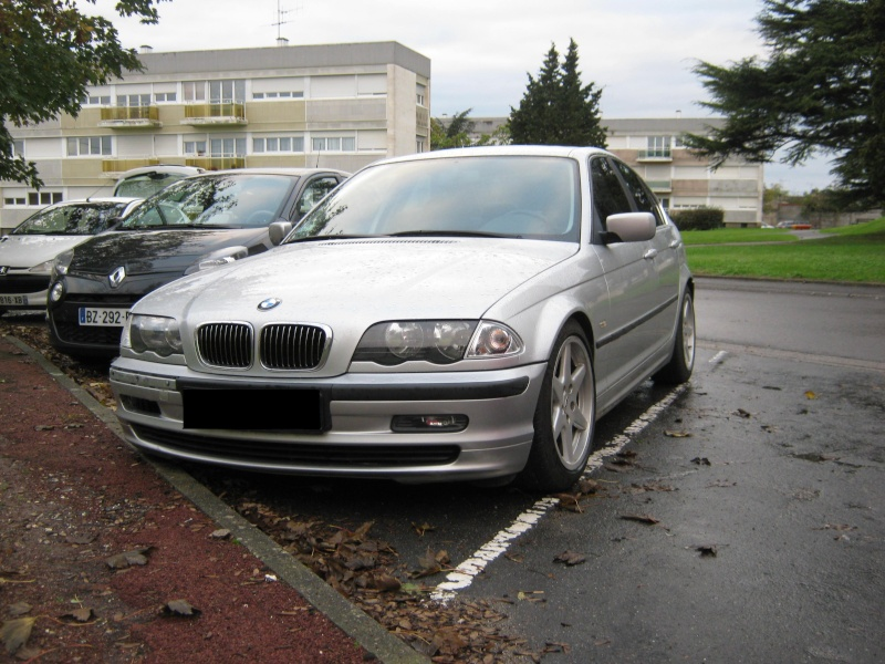 BMW 323i E46  323i210
