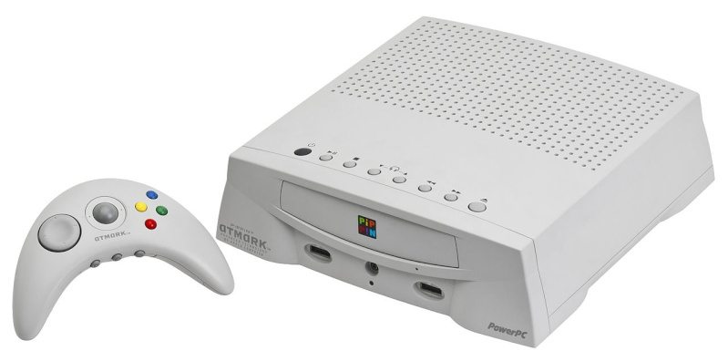 5th Generation Consoles PlayStation, Nintendo 64, Saturn, 3DO, Jaguar, CD32, Neo Geo CD 2012-110
