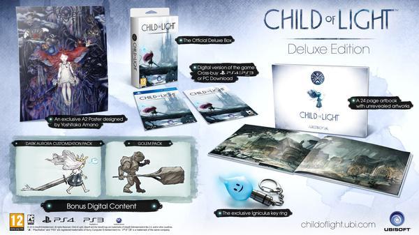 Child Of Light. (Ubisoft) - April 30. 5a6zsw10