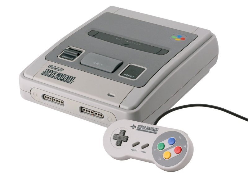 The BIG Console & Handheld Vote Thread! Top 22 Best and Worst are up. - Page 4 Snes10