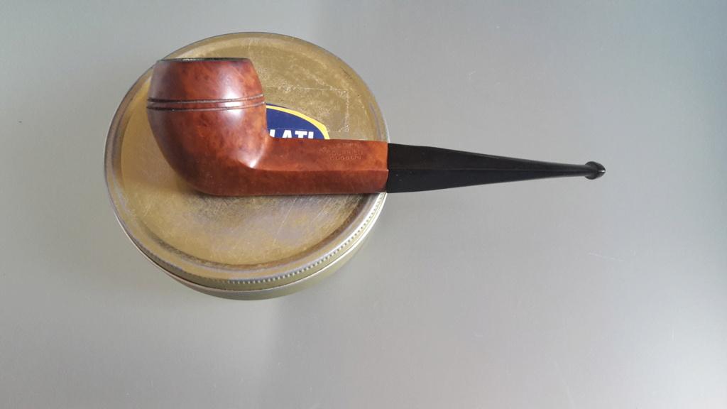 26/01/19 jour ordinaire pour pipes extraordinaires  Courri22