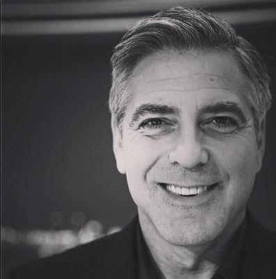 George Clooney George Clooney George Clooney! - Page 19 George15