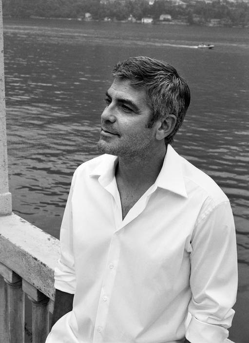 George Clooney George Clooney George Clooney! - Page 18 Lake_c10