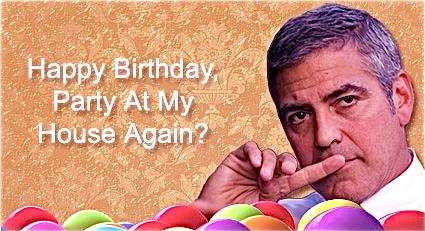 Birthday Greetings to Melbert on Monday 3 Nov Party10