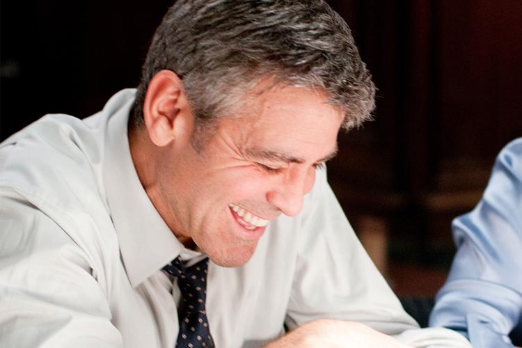 George Clooney George Clooney George Clooney! - Page 19 Smile11