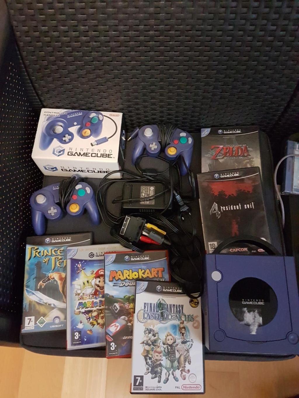 Choix GameCube ou Dreamcast  Gc11