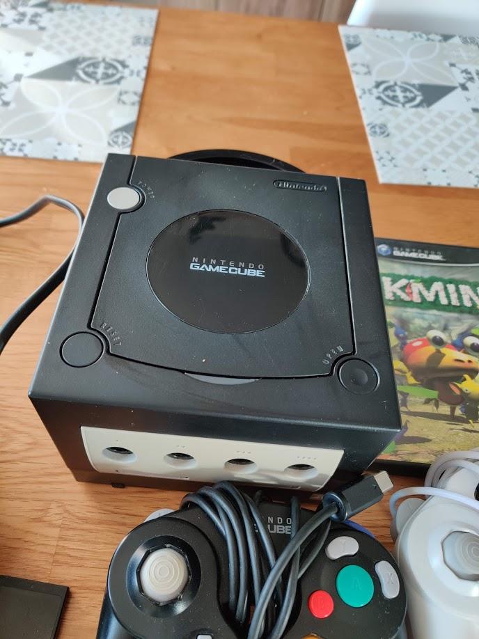 vends lot Nintendo GameCube Img_2073