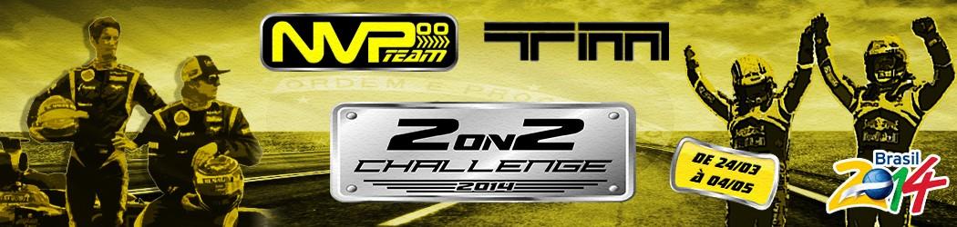 NVP 2on2 Challenge 2014 2on22010