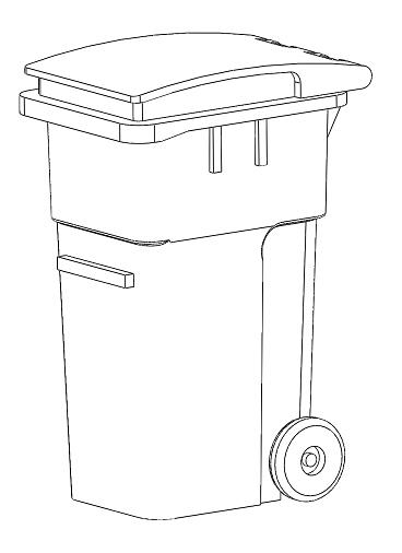 [TJ-Modeles] Accessoires de decor Tj-11211